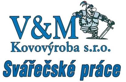 V&M kovovýroba s.r.o.